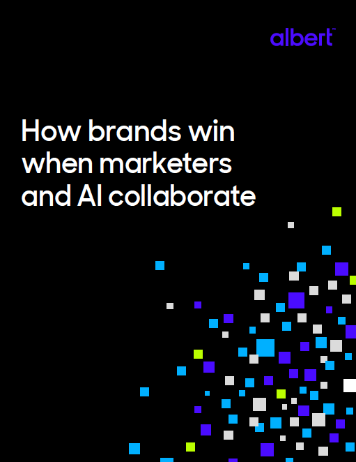 How Brands Win when marketers collaborate with AI