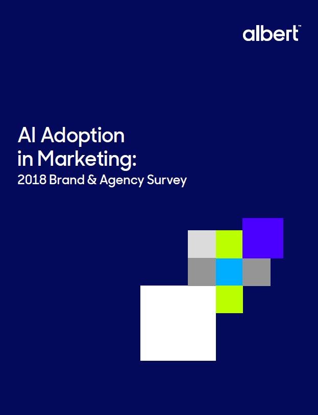AI Adoption in Marketing Brand Survey