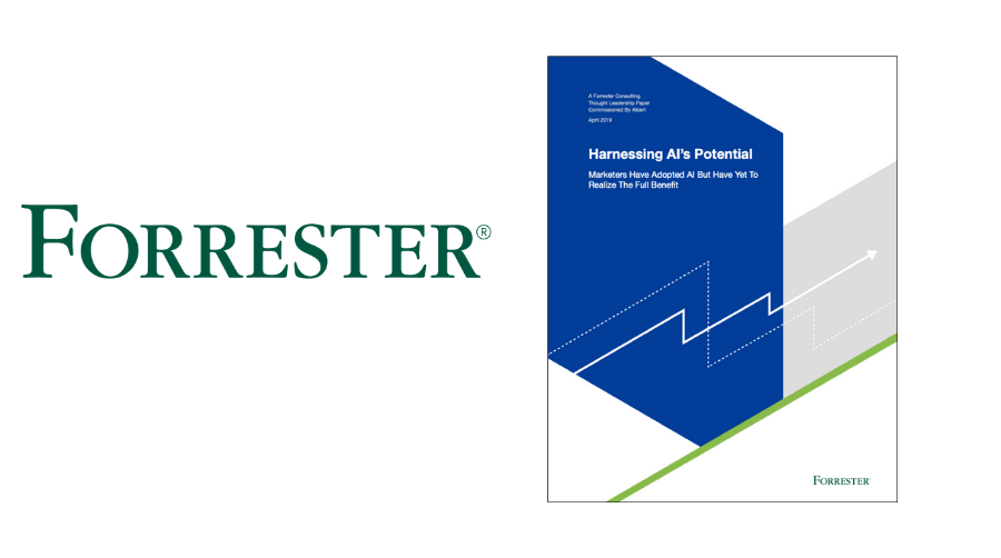 Forrester report: Harnessing AI's Potential